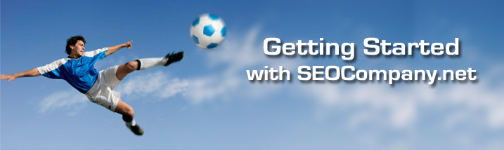 Sign Up for SEOCompany services!